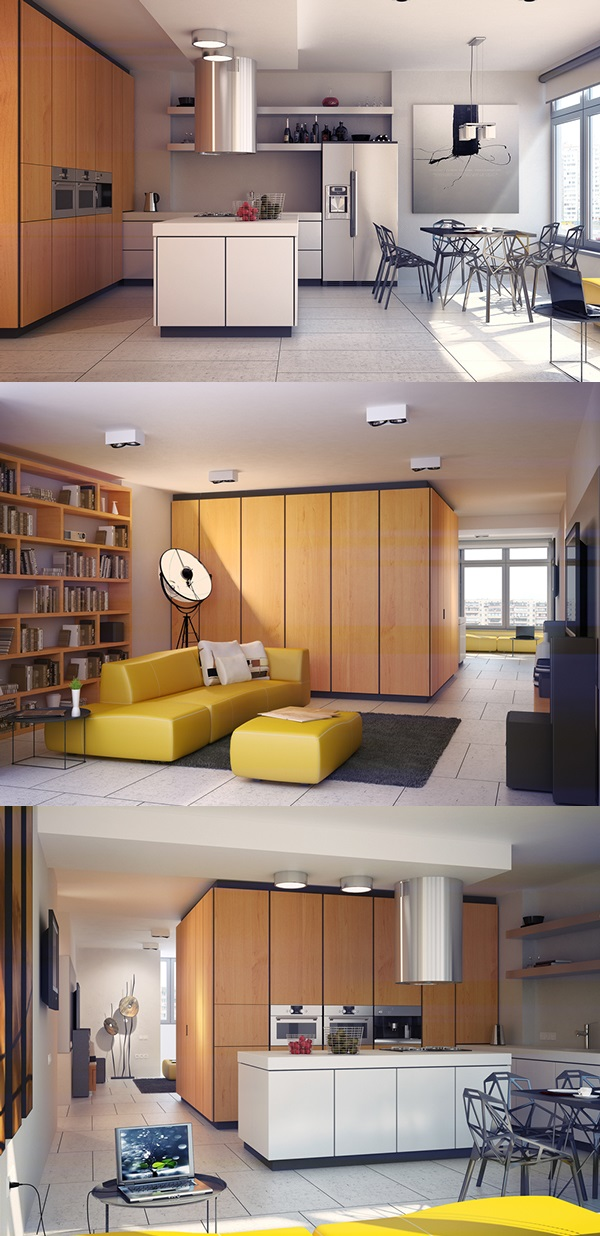 Cool Interior Design idea minimal interior decor1.10