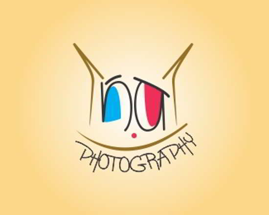 30 excellent examples of photography logo design