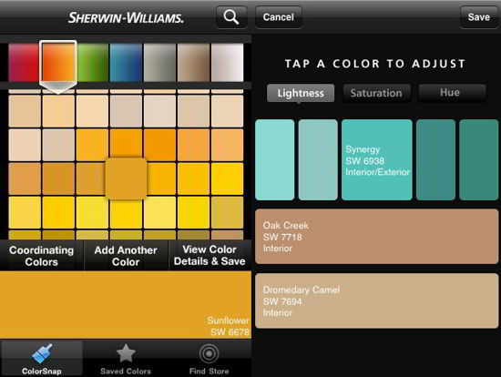 ]free android apps for designers