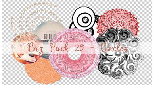 Free PNG Design Elements