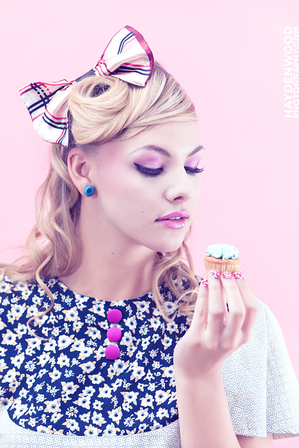 Sweet Candy Girls Fashion Photography.28