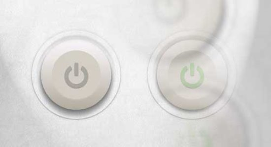 CSS3 Fanciness Button Switches