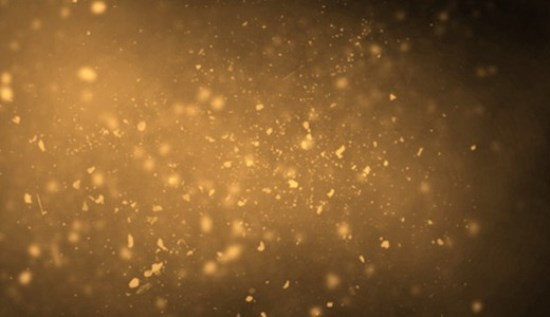 Dust Particle Photoshop Brushes