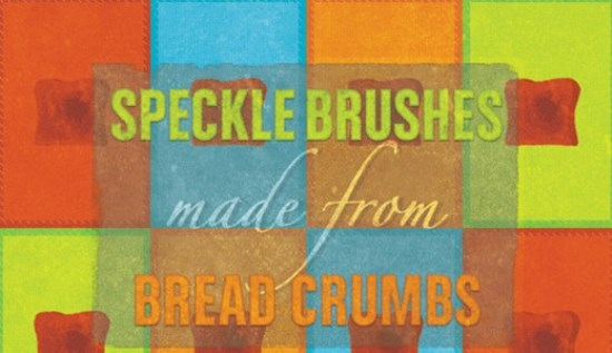 Speckle Brushes