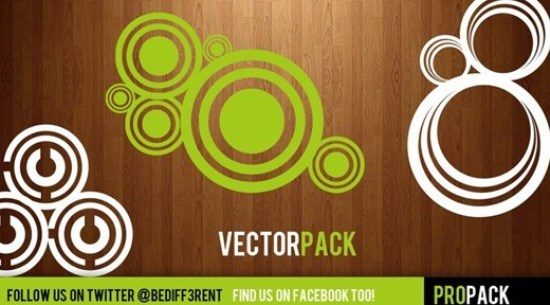 Vectorpack Photoshop Brushes