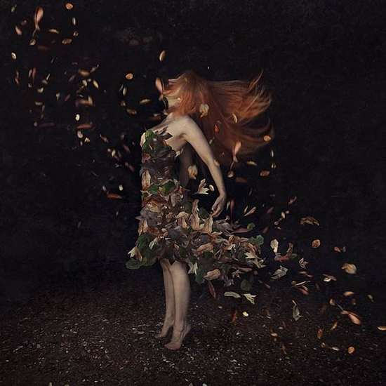 Amazing Conceptual Photography Examples by Brooke Shaden