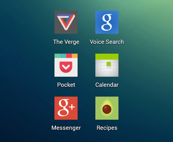 Icon Packs For Your Android (3)
