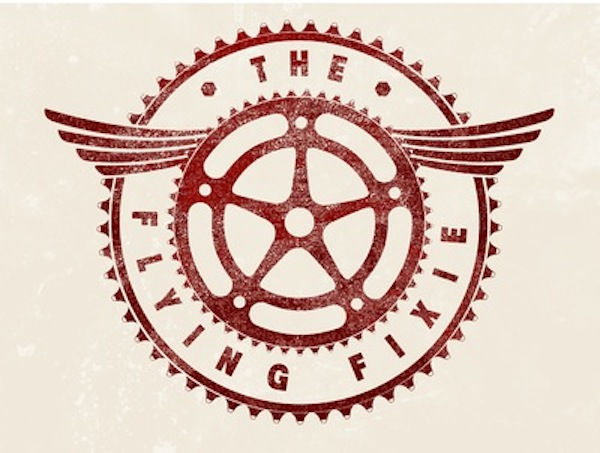 The Flying Fixie