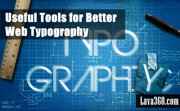 Useful Tools for Better Web Typography (1)