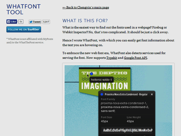 Useful Tools for Better Web Typography (17)