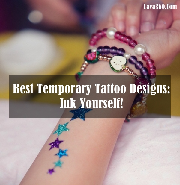 Best Temporary Tattoo Designs (1)