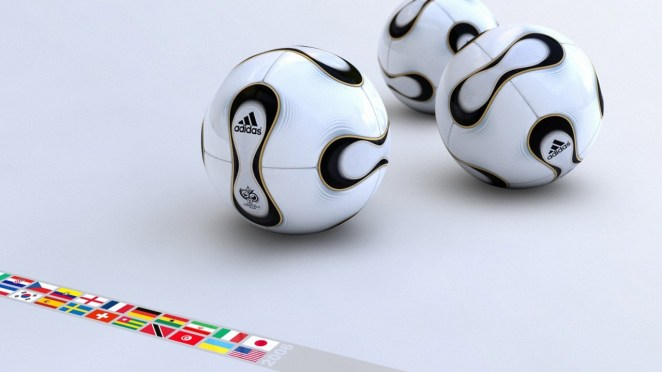 High Definition Soccer Wallpapers (4)
