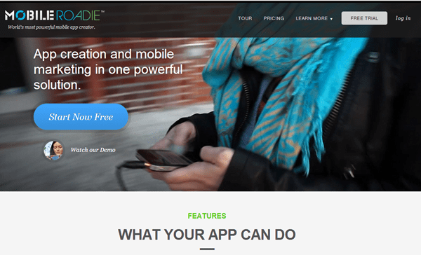 Resources to Create Mobile Apps (8)