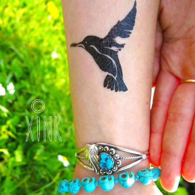 Temporary Nature Tattoo Designs 1.3