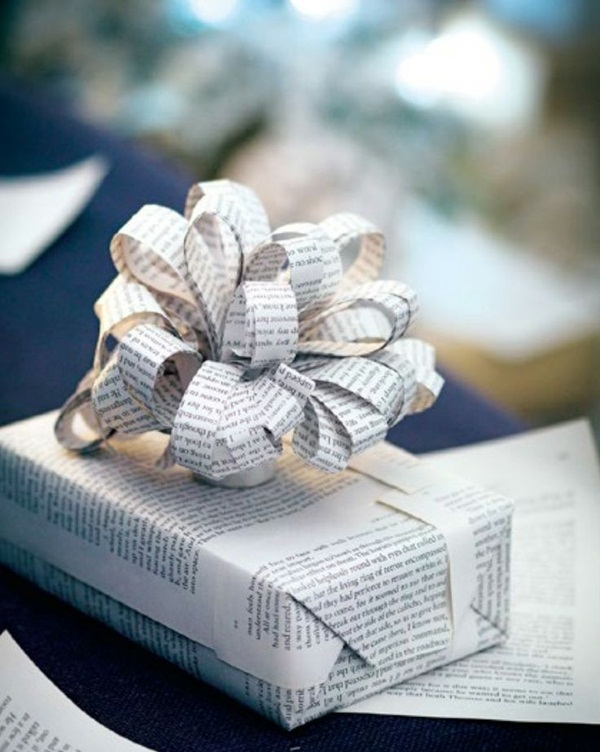 Gift Wrapping Ideas13