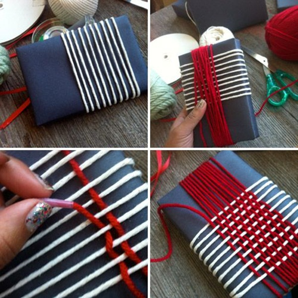 Gift Wrapping Ideas15