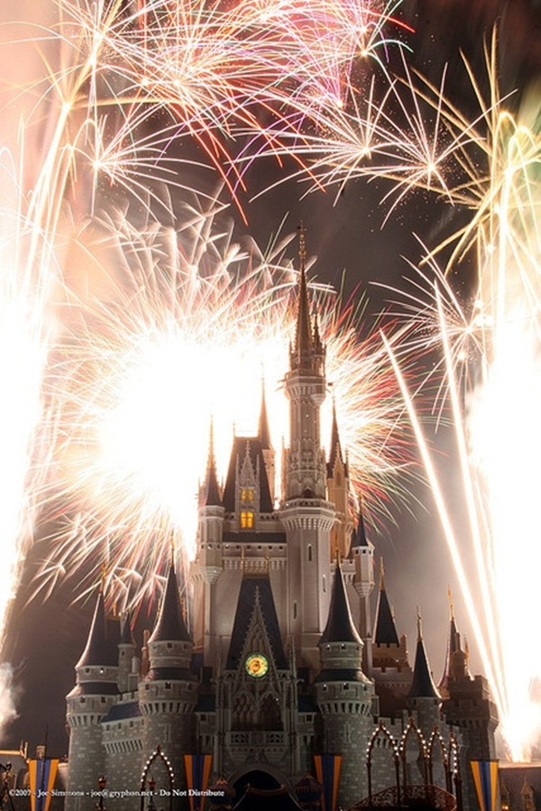 Incredible Firework Pictures15