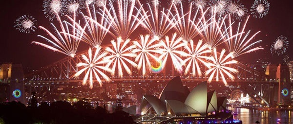 Incredible Firework Pictures31