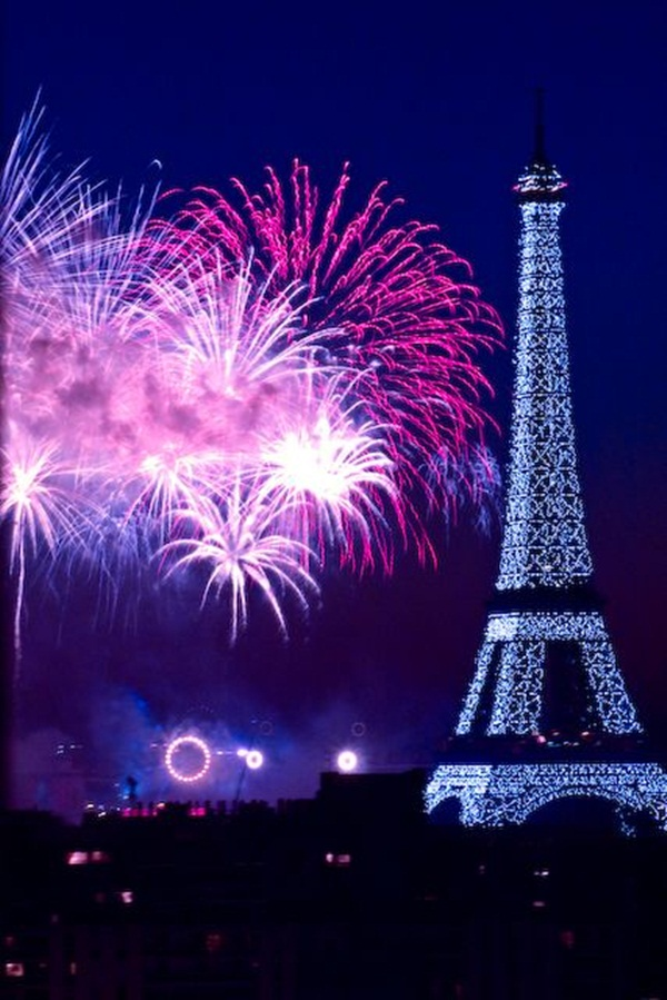 Incredible Firework Pictures8