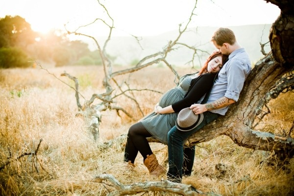 Pregnancy Photography Examples27.1