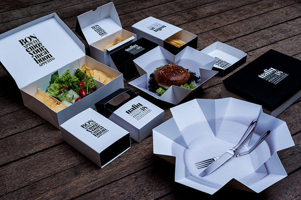 Trafiq Product Packaging Designs