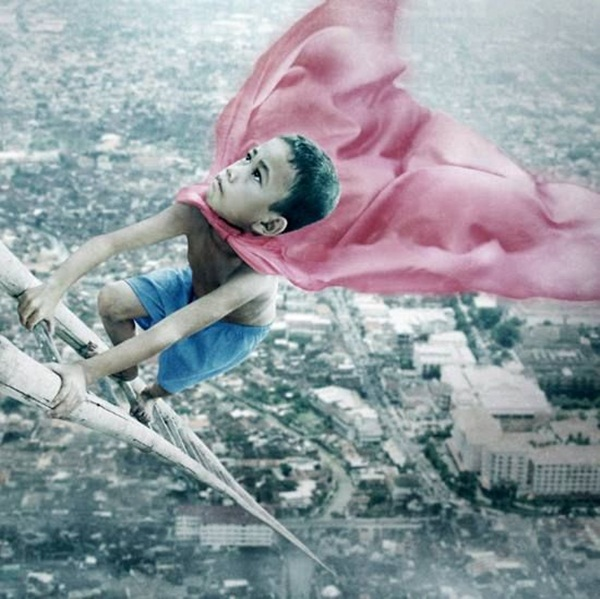 Examples of Conceptual Photography23