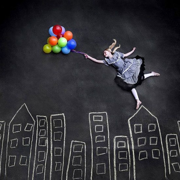 Examples of Conceptual Photography27