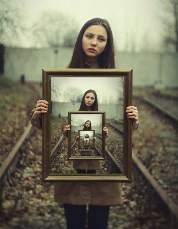 Examples of Conceptual Photography8