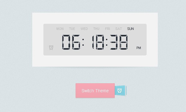 Adding Alarms to the Digital Clock