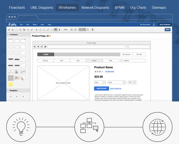 Best Free Wireframing Tools11