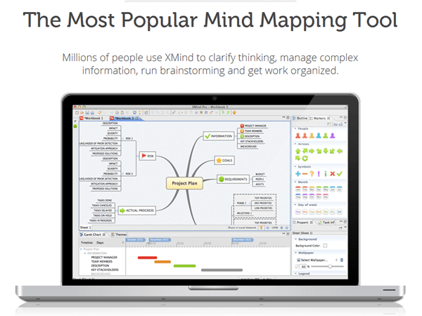 Best Mind Mapping Tools for Designers 12