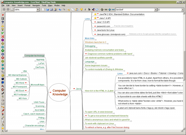 Best Mind Mapping Tools for Designers 5