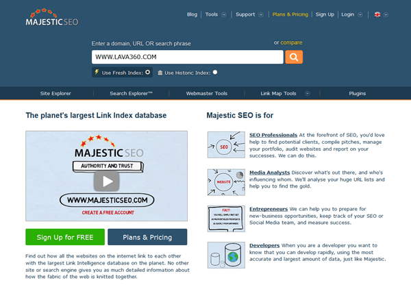 Best SEO tools for Bloggers11