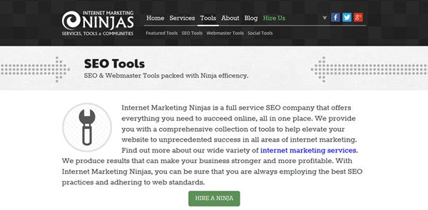 Best SEO tools for Bloggers5