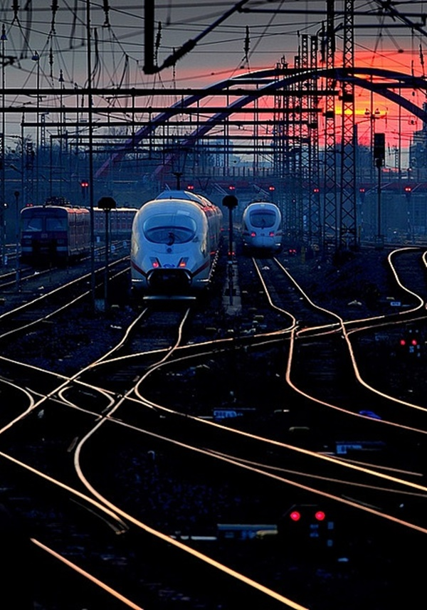 Examples of Transportation Photography24