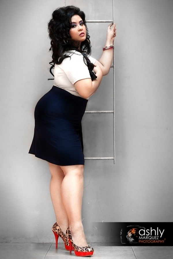 Plus size Fashion Photography Examples26