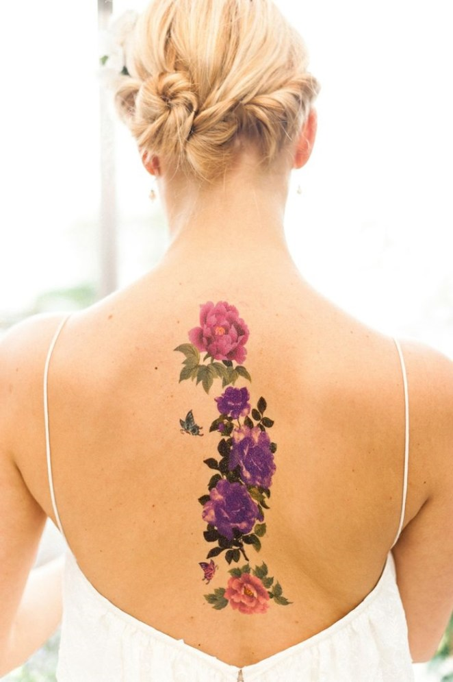 Hot Back Tattoos for Women1 (1)