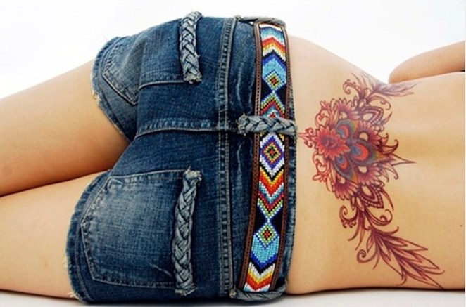 Hot Back Tattoos for Women1 (23)