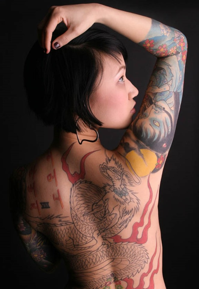 Hot Back Tattoos for Women1 (47)