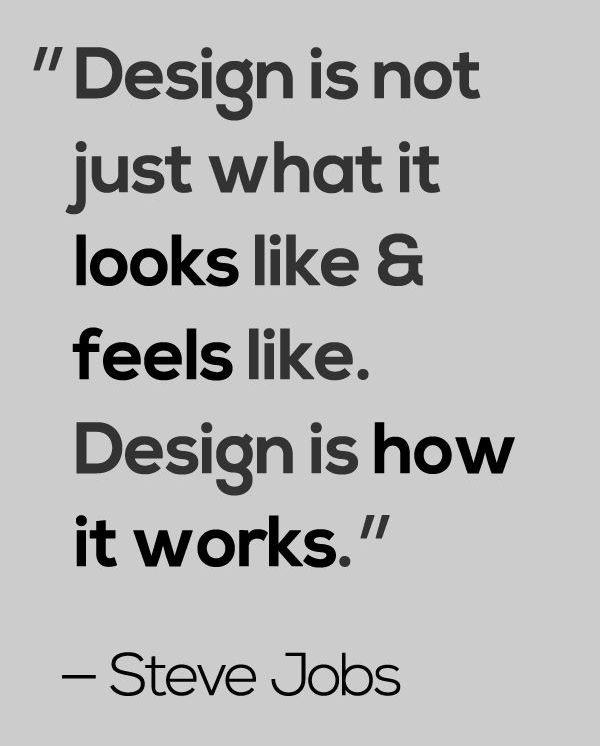 60 Inspirational Web Design Quotes for Designers