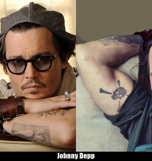 Best Celebrity Tattoo Designs and Ideas (5)