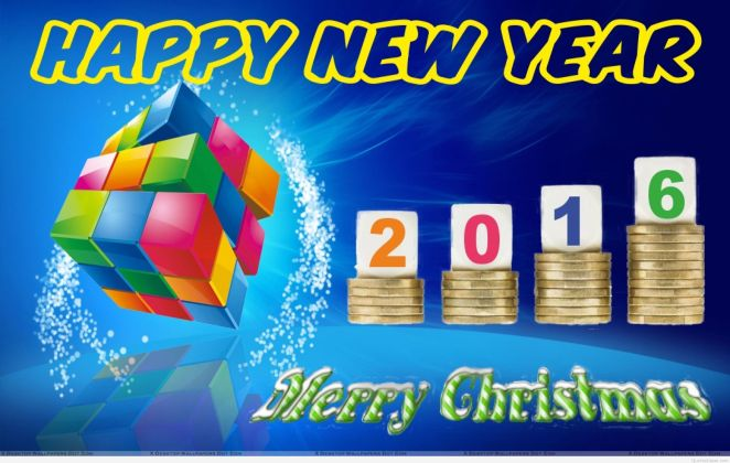 Beautiful Happy New Year Wallpapers HD (28)