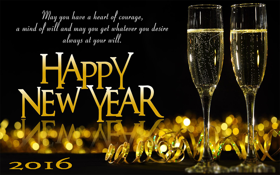 beautiful happy new year wallpapers hd 7