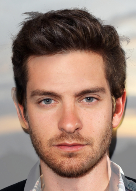 Andrew Garfield and Tobey Maguire