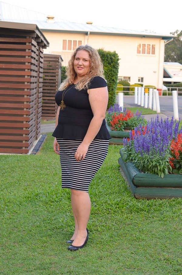 plus size outfit (39)