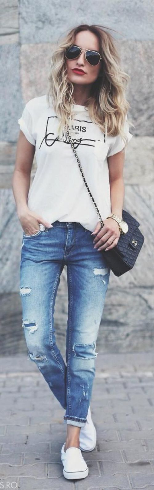 Jeans In Style 1