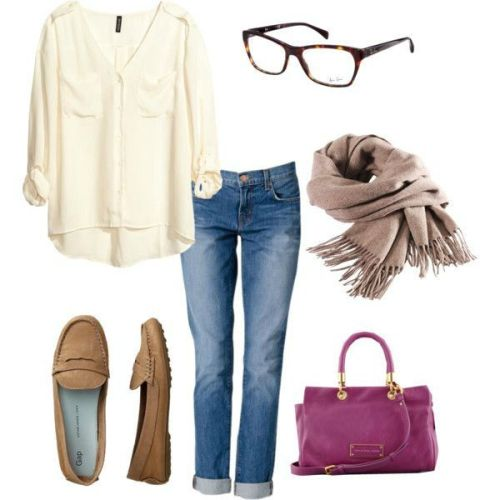 Jeans In Style 17