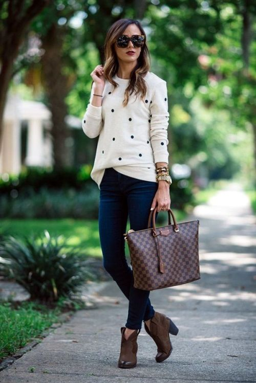 Jeans In Style 6