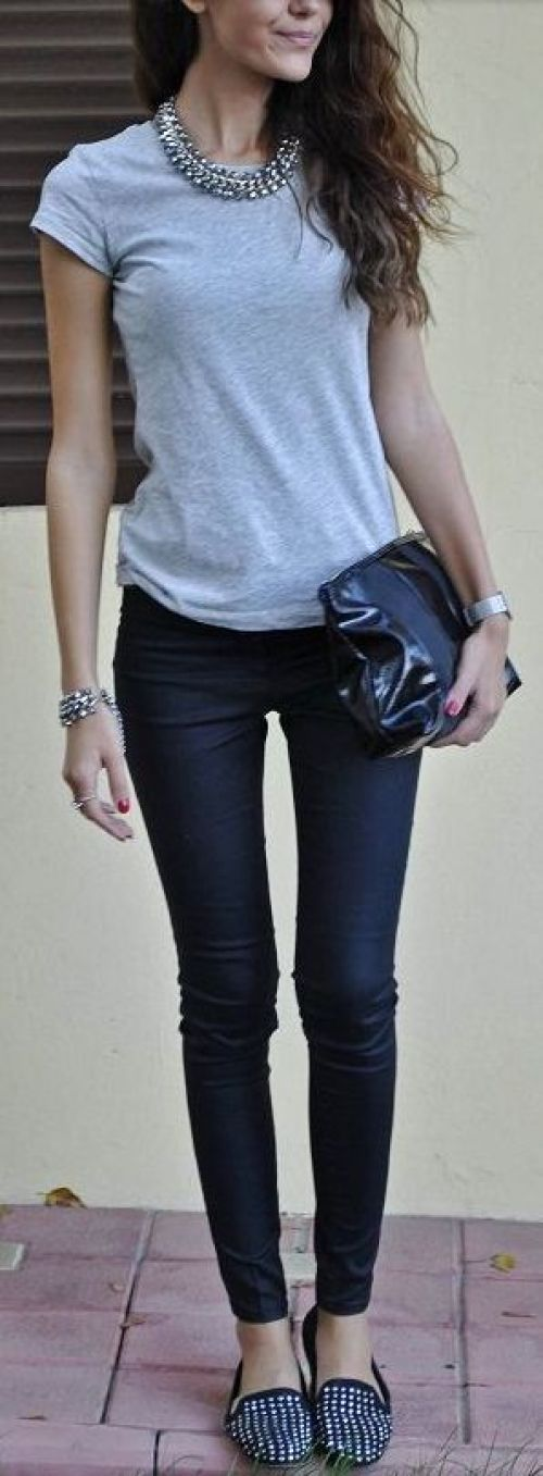 Jeans In Style 9