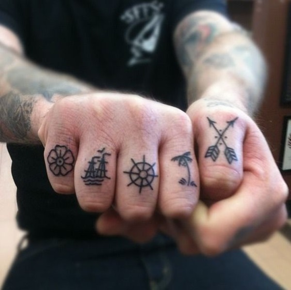 knuckle tattoo designs (11)